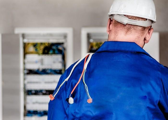 Elektroniker Energie- und Gebäudetechnik